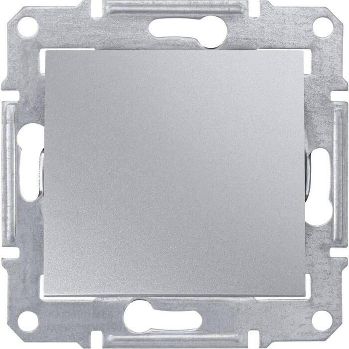 Выключатель Schneider Electric кнопочный Sedna 10A 250V SDN0700160