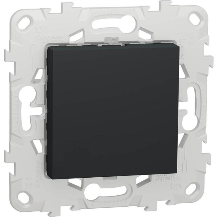 Заглушка Schneider Electric 45х45 Unica New NU586654