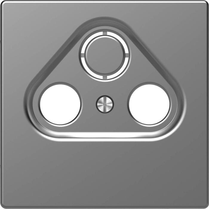 Накладка Schneider Electric Merten D-Life MTN4123-6036