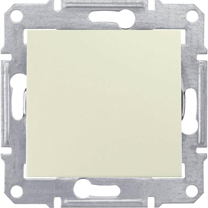 Переключатель Schneider Electric перекрестный Sedna 10A 250V SDN0500147