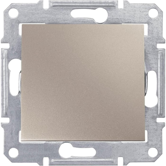 Переключатель Schneider Electric перекрестный Sedna 10A 250V SDN0500168