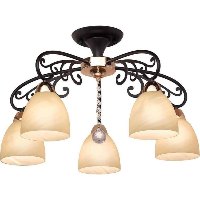 Люстра Silver Light Потолочная Janette 261.59.7