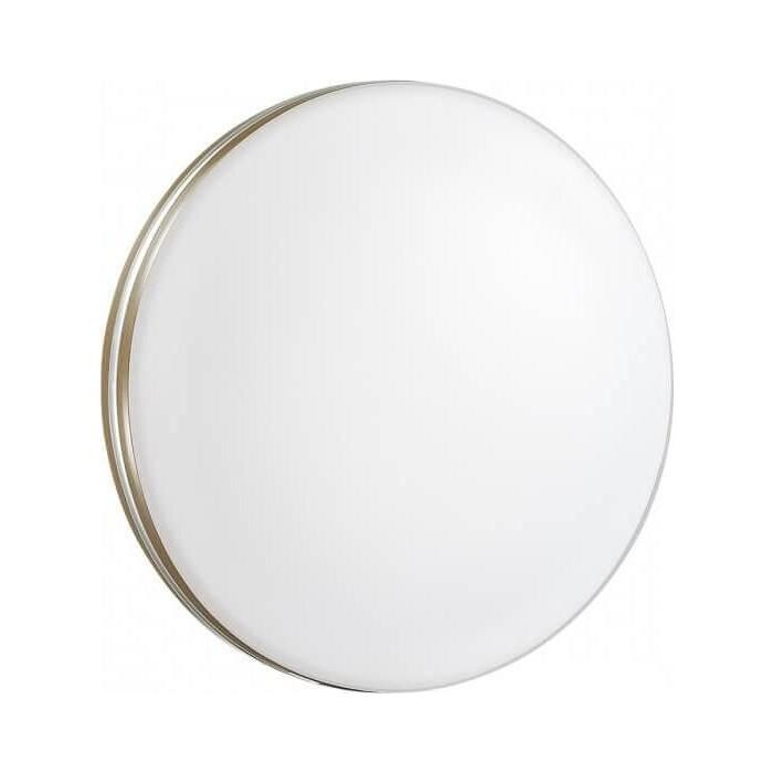 Светильник Sonex Настенно-потолочный Smalli 3015/CL