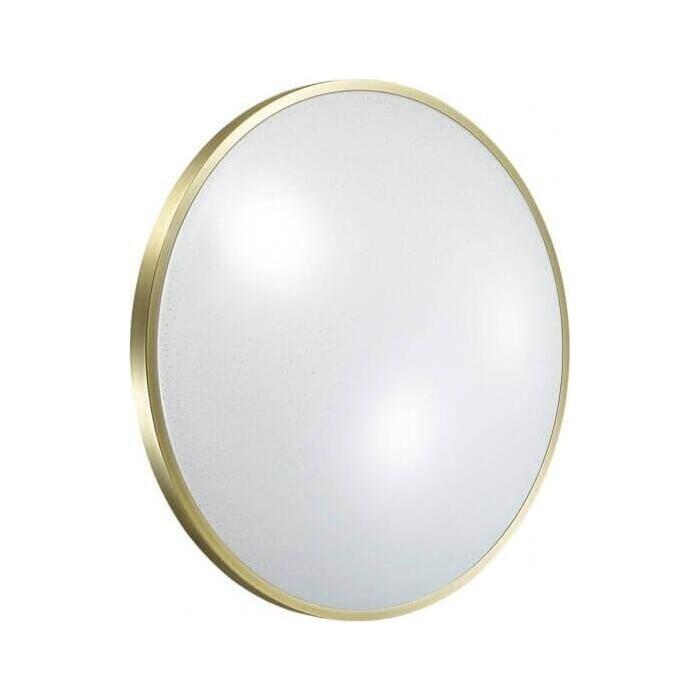 Светильник Sonex Настенно-потолочный светодиодный Lota Bronze 2089/DL светильник sonex настенно потолочный светодиодный erica 2090 dl