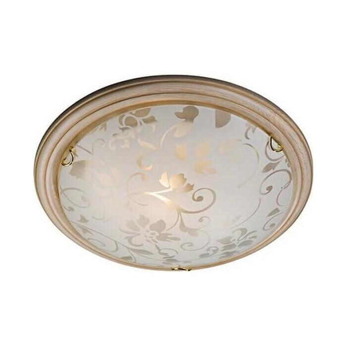 Светильник Sonex Потолочный Provence Crema 156/K светильник sonex sali sn 135 k