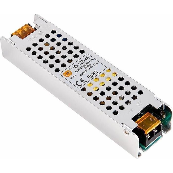 Блок питания ST-Luce 48V 100W IP20 2,1A ST008.024.100
