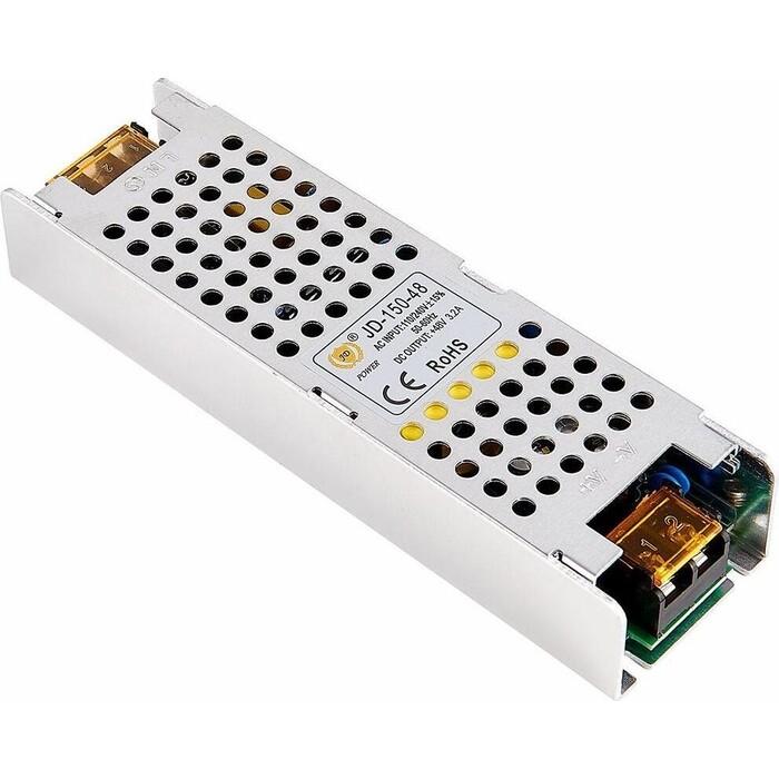 Блок питания ST-Luce 48V 150W IP20 3,2A ST008.024.150