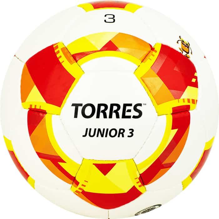 Мяч футбольный Torres Junior-3 размер 3 арт. F320243