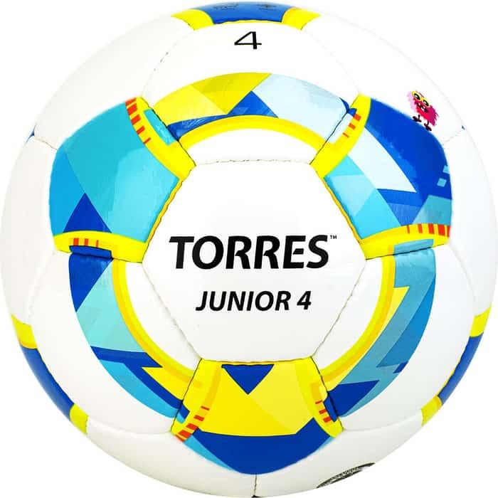 Мяч футбольный Torres Junior-4 размер 4 арт. F320234
