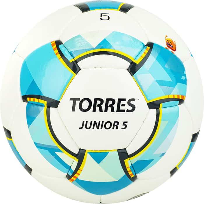 Мяч футбольный Torres Junior-5 размер 5 арт. F320225
