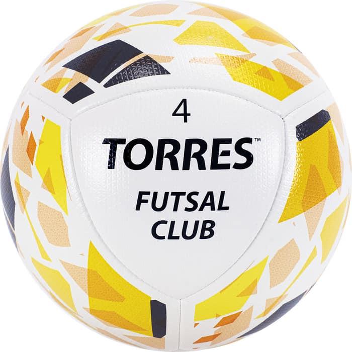 Мяч футзальный Torres Futsal размер 4 арт. FS32084