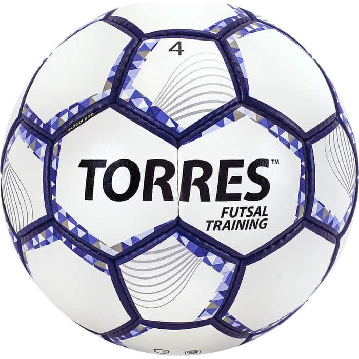Мяч футзальный Torres Futsal размер 4 арт. F30644