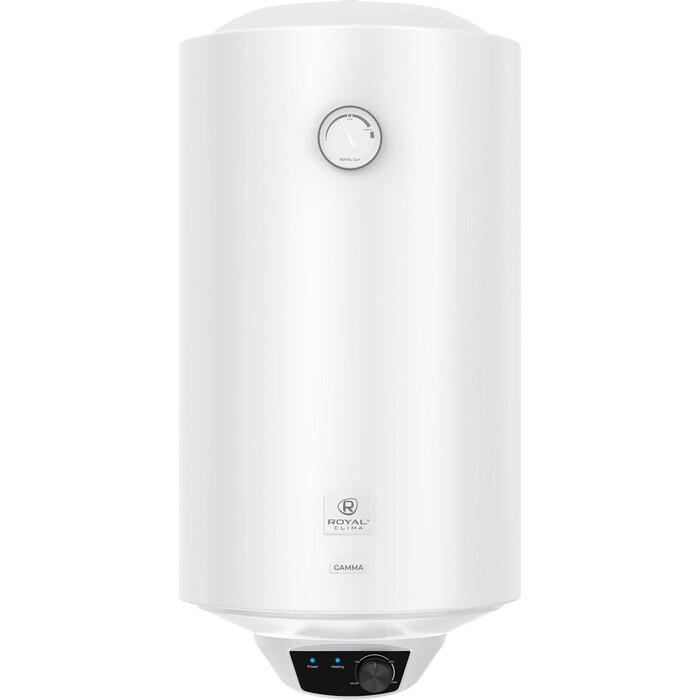 Накопительный водонагреватель Royal Clima RWH-GA80-RE