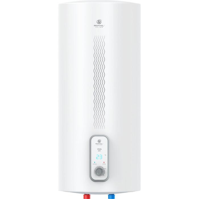 Накопительный водонагреватель Royal Clima RWH-VD50-RE
