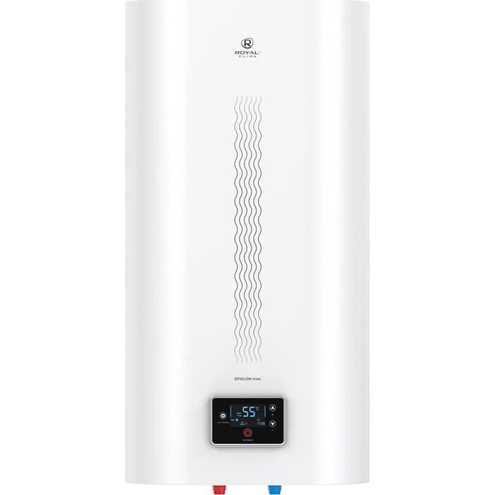 Накопительный водонагреватель Royal Clima RWH-EP80-FS