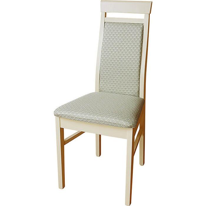 Фото - Стул Vision С-5А тон 321/Агата серая стул с 3 тон 308 агата серая комплект 2 шт