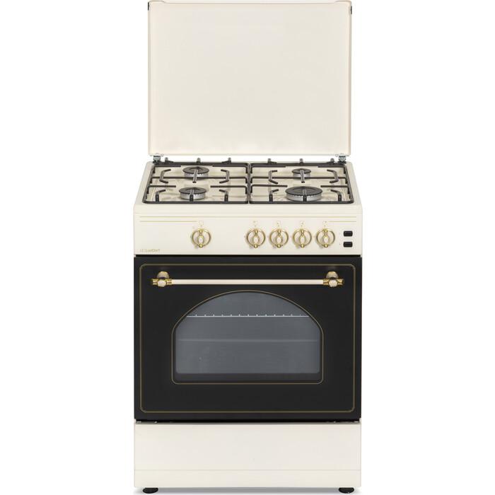 Газовая плита LuxDorf F65GO41150