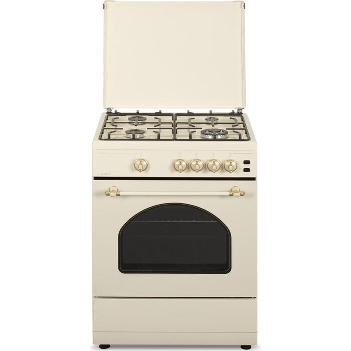 Газовая плита LuxDorf F65GO41250