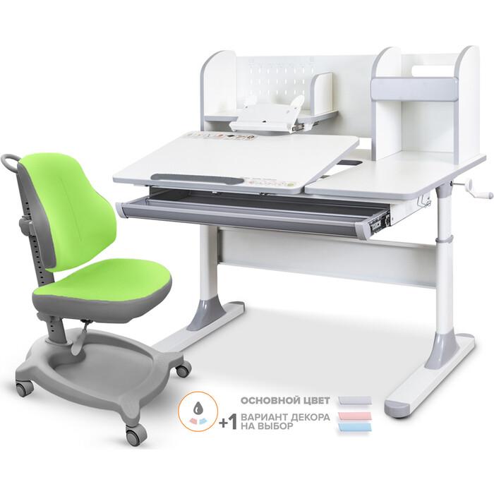 Комплект Mealux Vancouver multicolor + ErgoKids GT Y-402 KZ ortopedic BD-620 W/MC