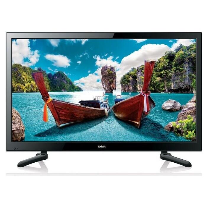 Фото - LED Телевизор BBK 24LEM-1055/FT2C led телевизор bbk 40 lex 5043 ft2c черный