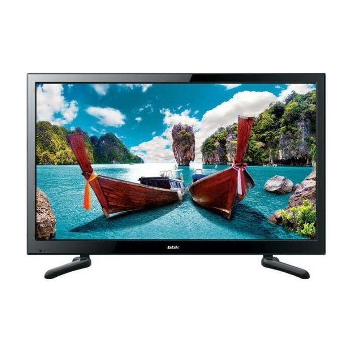 Фото - LED Телевизор BBK 24LEX-7155/FTS2C led телевизор bbk 43lem 1073 fts2c черный