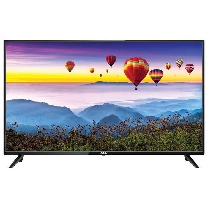 Фото - LED Телевизор BBK 43LEM-1072/FTS2C led телевизор bbk 43lem 1073 fts2c черный