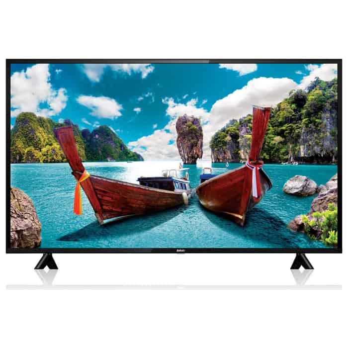 Фото - LED Телевизор BBK 50LEM-1058/FTS2C bbk 40lem 1027 fts2c 40 черный