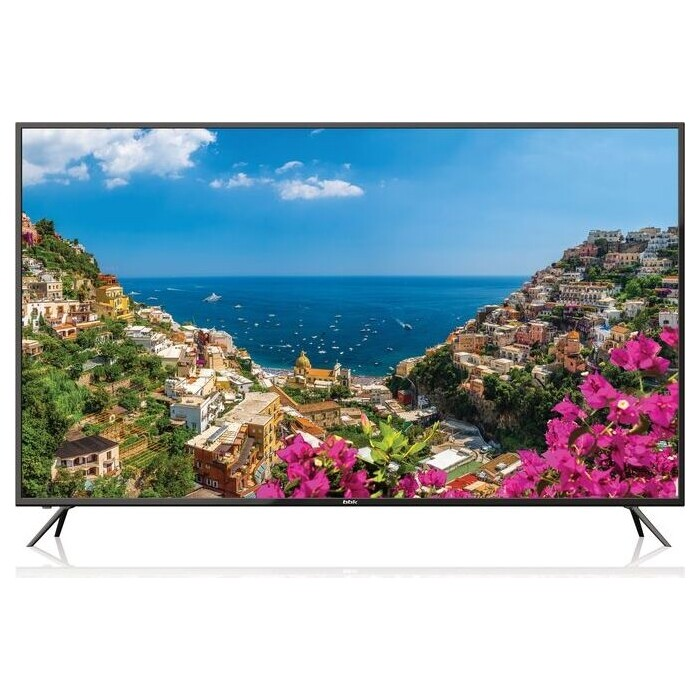 Фото - LED Телевизор BBK 55LEX-8174/UTS2C led телевизор bbk 55lex 8162 uts2c
