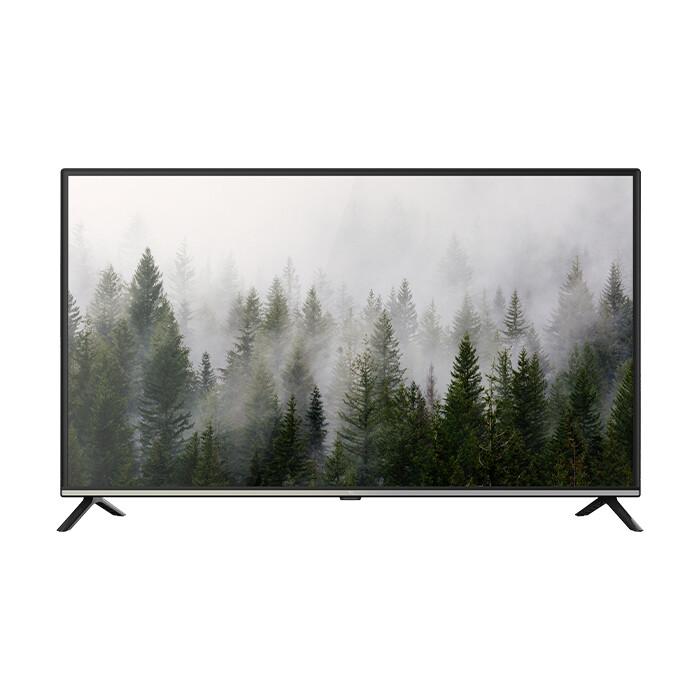 Фото - LED Телевизор BQ 42S02B 4k uhd телевизор bq bq 50su01b black