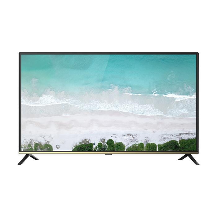 Фото - LED Телевизор BQ 42S04B 4k uhd телевизор bq bq 50su01b black