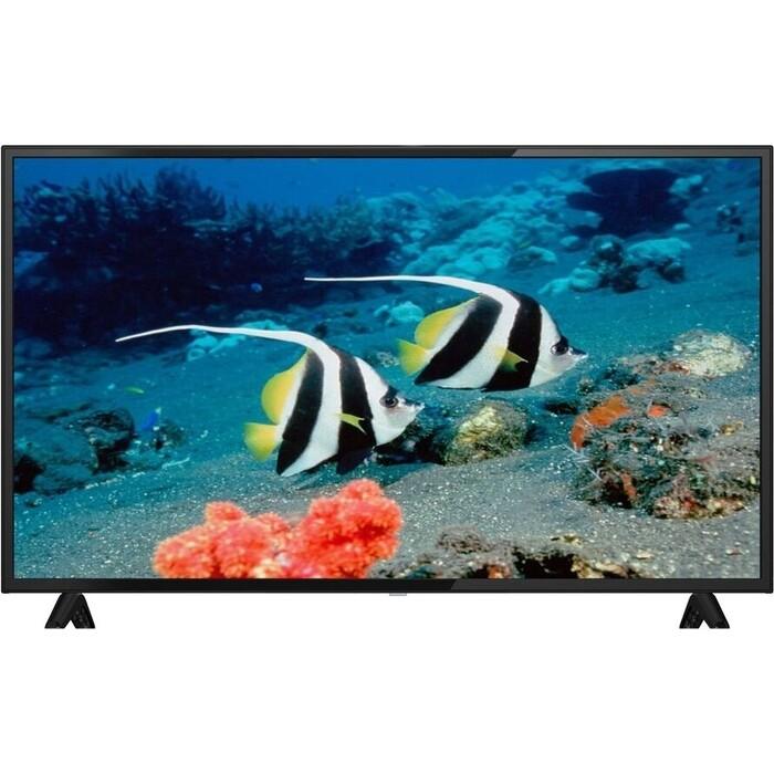 Фото - LED Телевизор Erisson 43FLX9030T2 led телевизор erisson 32lx9000t2