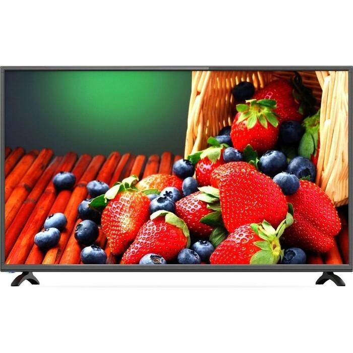 Фото - LED Телевизор Erisson 50ULX9010T2 led телевизор erisson 32lx9000t2