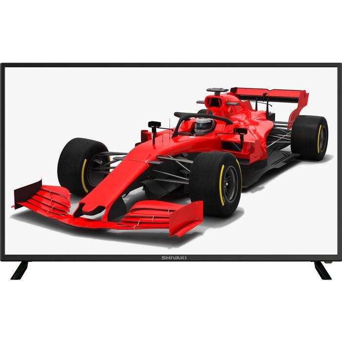 LED Телевизор Shivaki STV-50LED42S
