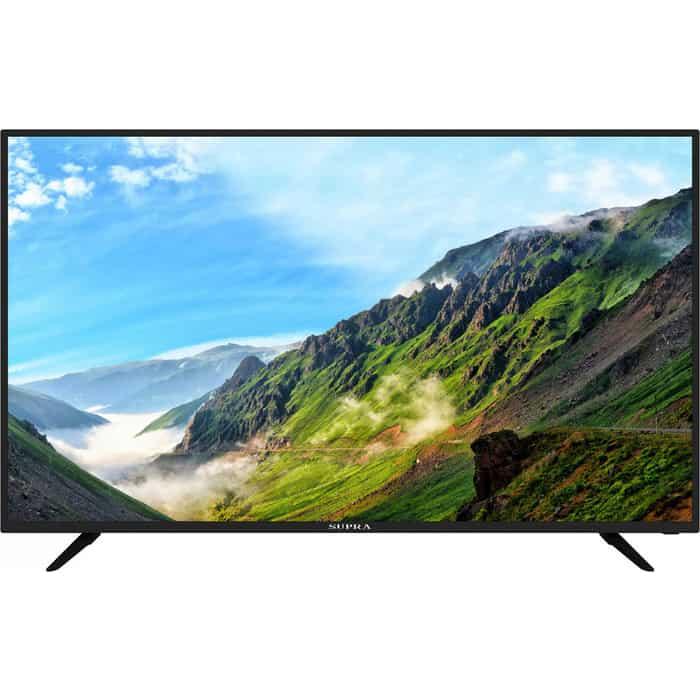 Фото - LED Телевизор Supra STV-LC50ST0045U телевизор supra 40 stv lc40lt0055f