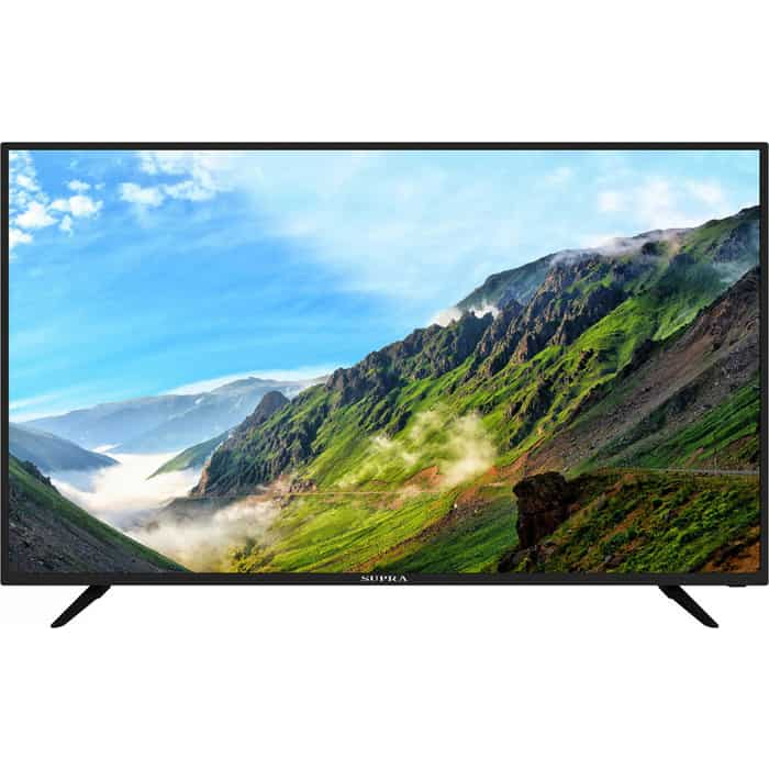 Фото - LED Телевизор Supra STV-LC55ST0045U телевизор supra 40 stv lc40lt0055f