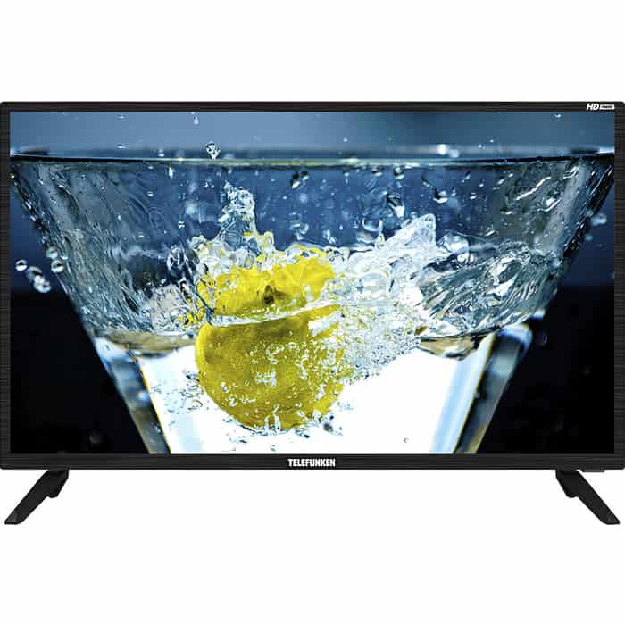 Фото - LED Телевизор TELEFUNKEN TF-LED32S03T2 led телевизор telefunken tf led32s78t2