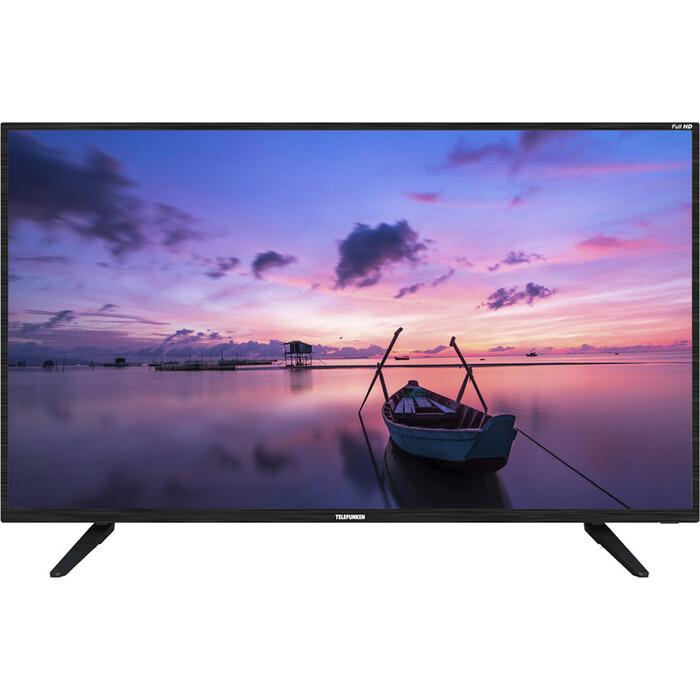 Фото - LED Телевизор TELEFUNKEN TF-LED40S06T2 led телевизор telefunken tf led32s78t2