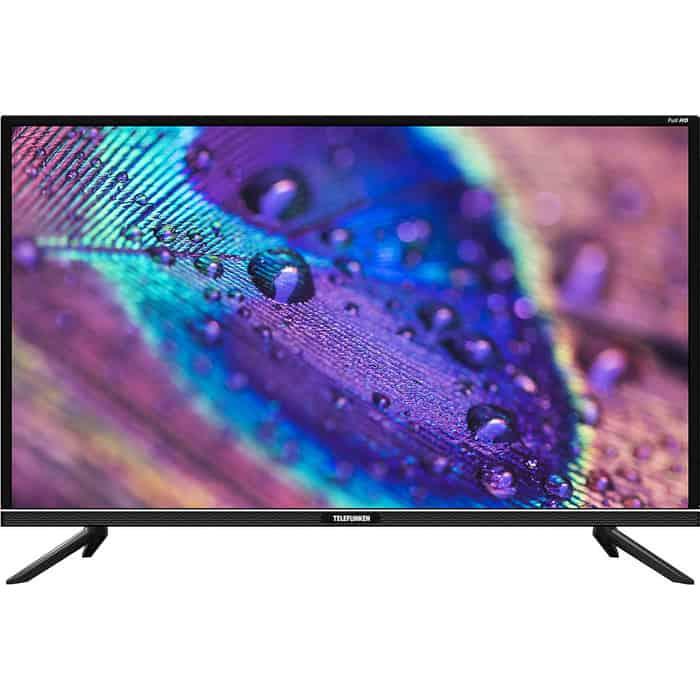 Фото - LED Телевизор TELEFUNKEN TF-LED42S15T2 led телевизор telefunken tf led32s78t2