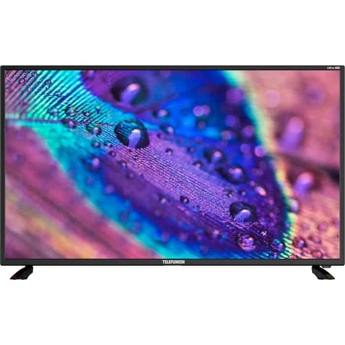 Фото - LED Телевизор TELEFUNKEN TF-LED43S06T2SU led телевизор telefunken tf led32s78t2