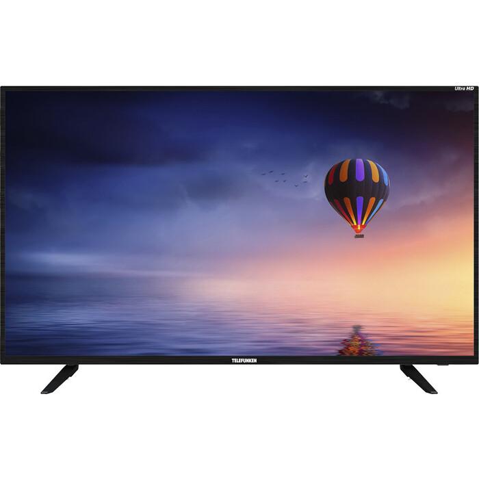 Фото - LED Телевизор TELEFUNKEN TF-LED43S08T2SU led телевизор telefunken tf led32s78t2