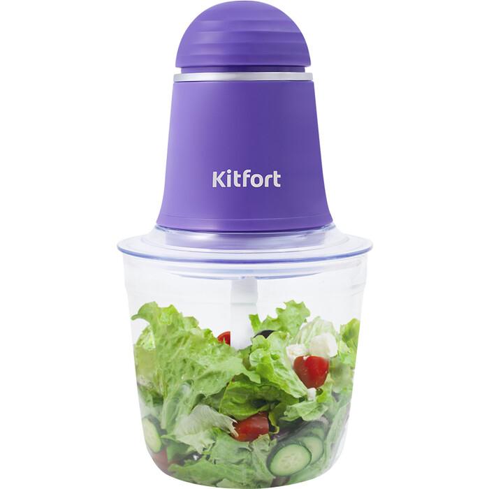 Измельчитель KITFORT KT-3016-1