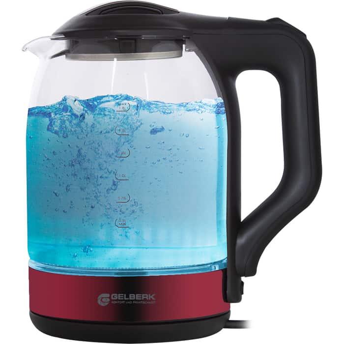 Чайник электрический Gelberk GL-396