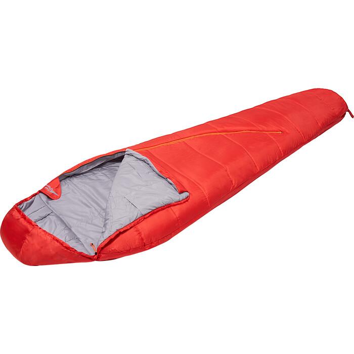 Спальный мешок TREK PLANET Ultra Light цвет красный