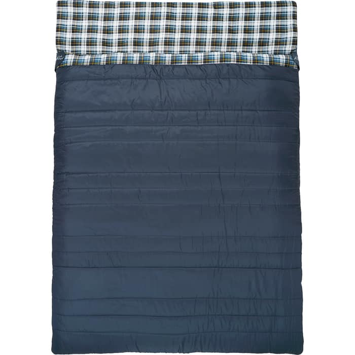 Спальный мешок TREK PLANET Island Double XL