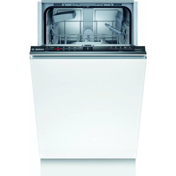 Встраиваемая посудомоечная машина Bosch Serie 2 SPV2IKX3BR посудомоечная машина bosch serie 2 sps25fw03r