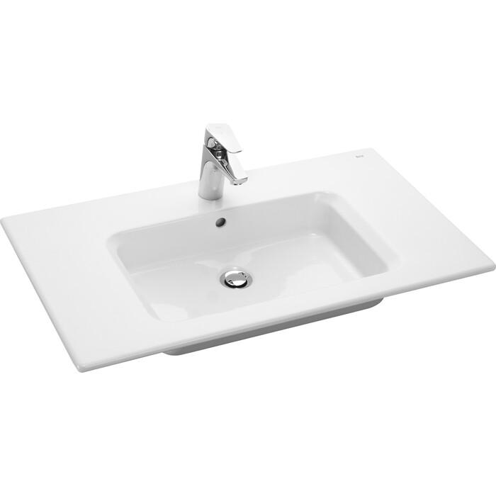 Раковина мебельная Roca Gap 80 белая (3279A4000)