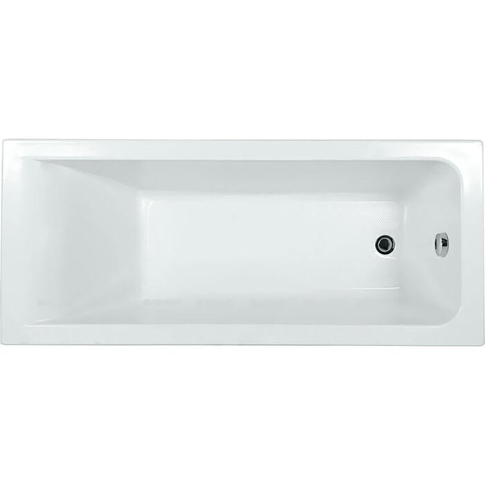Акриловая ванна Aquanet Bright 170x70 с каркасом (267835)