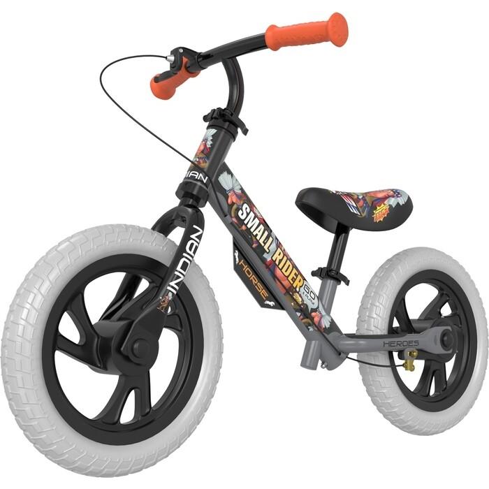 Беговел Small Rider Motors (Индеец)