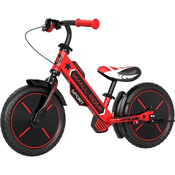 Беговел Small Rider Roadster Sport (EVA, красный, 2021)