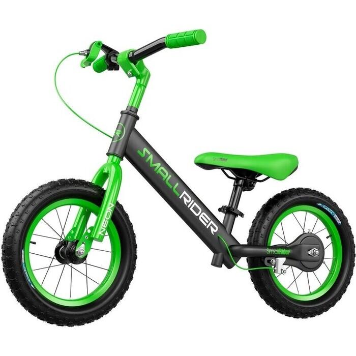Беговел Small Rider Ranger 3 Neon (зеленый)